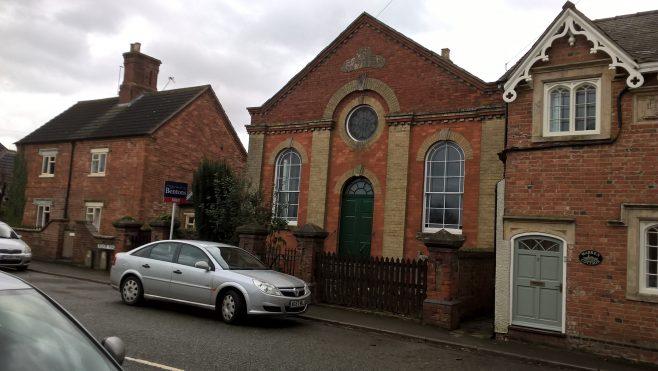 Redmile Primitive Methodist Chapel, near Belvoir Castle | Steven Carter