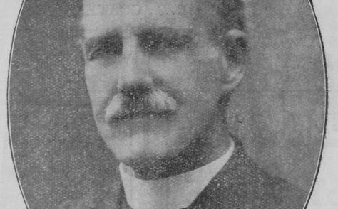 Auty, Richard Henry (1865-1949)