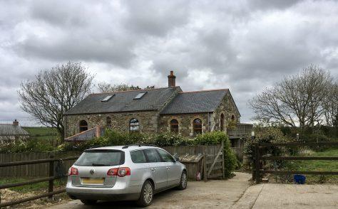 Skinners Bottom Primitive Methodist Chapel