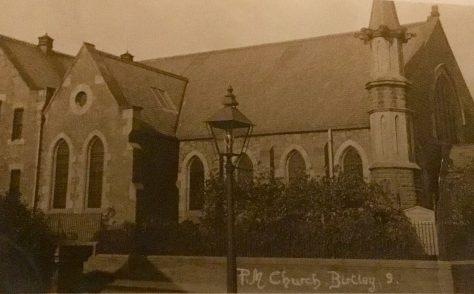 Birtley Primitive Methodist Chapel, Station Road