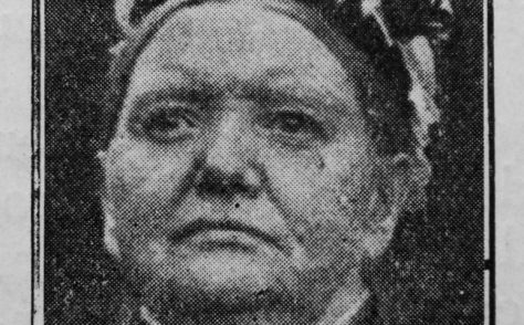Tanfield, Isabella (nee Simpson) (1825-1906)