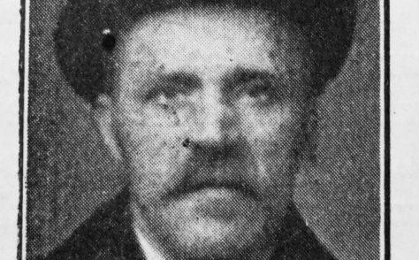 Shenton, Walter (1859-1906)