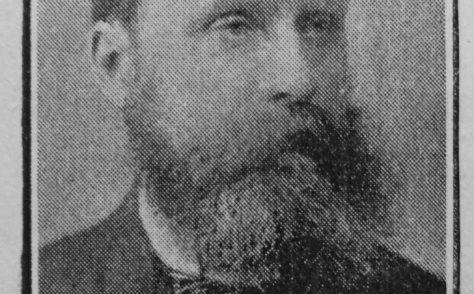 Starling, William (1847-1907)