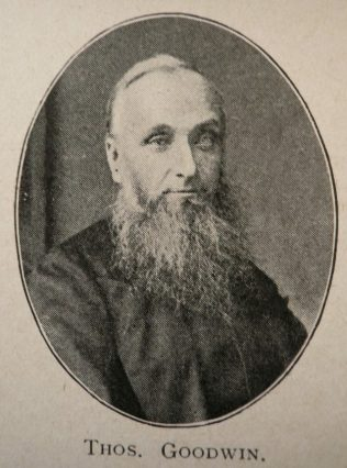 Goodwin, Thomas (1829-1907)