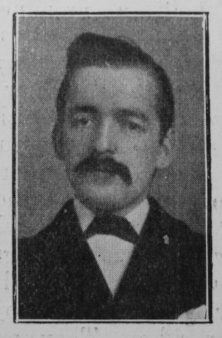 Walker, George Arthur (1882-1906)