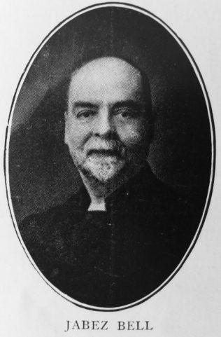 Bell, Jabez (1858-1941) | B.A. Barber, 1932