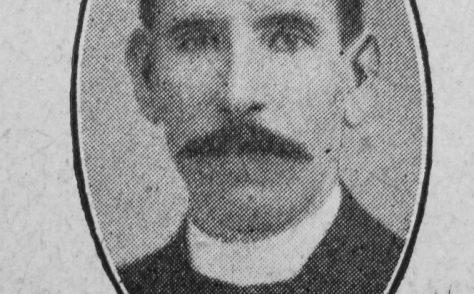 Brewis, John (1872-1920)