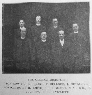 Primitive Methodist Magazine 1920.