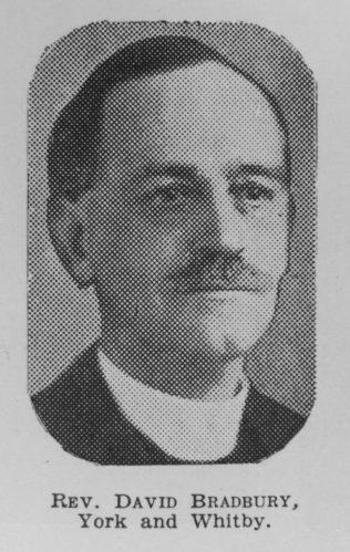 Bradbury, David (1880-1974)