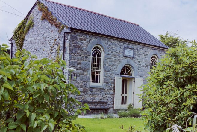 Ninnesbridge Primitive Methodist Chapel | Philip Thornborow, 2003