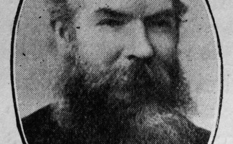 Adams, Henry (1837-1907)
