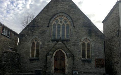 Liskeard Primitive Methodist Chapel