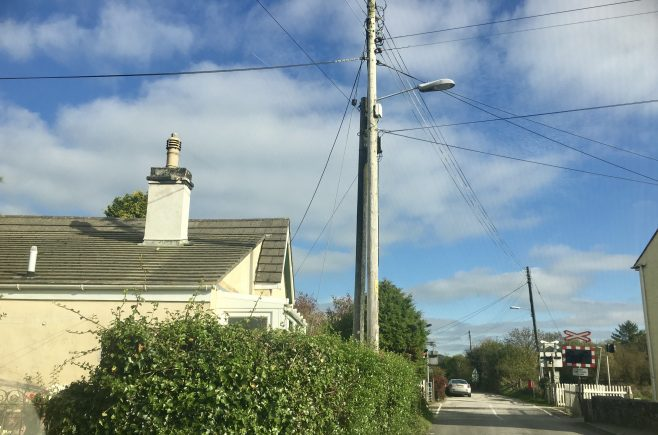Site of Molinnis PM Chapel | Jo Lewis