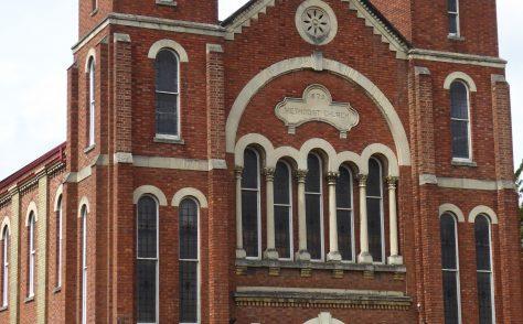 Northampton Kettering Road Primitive Methodist Chapel, Northamptonshire