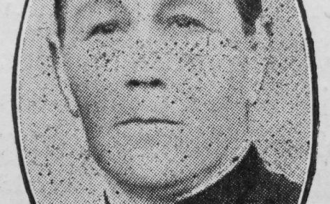 Bovill, Rebecca Clark (nee Peatfield) (1842-1907)