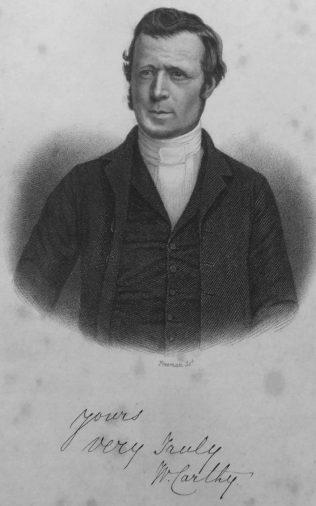 Primitive Methodist Magazine 1849