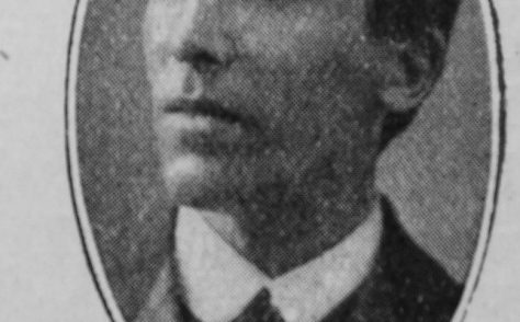 Carden, Percy Samuel (1880-1955)