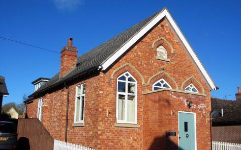 Stockton Primitive Methodist chapel