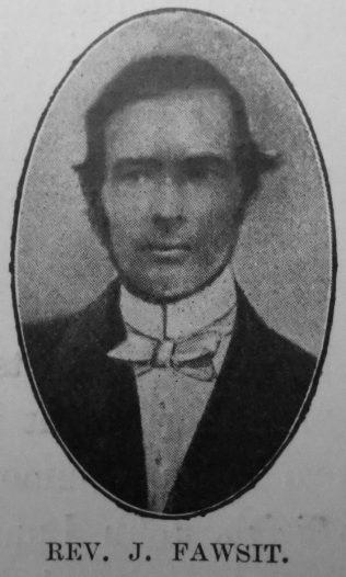 Fawsit, John (1820-1857)