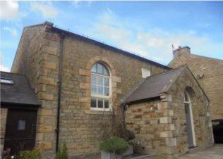 Rookhope (Boltsburn) Primitive Methodist chapel | by kind permission of Dr. Christine Seal