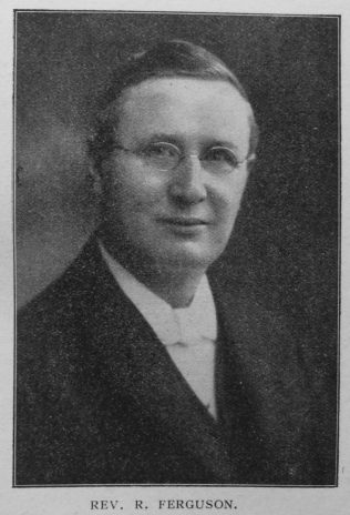 Ferguson, Robert (1880-1970)