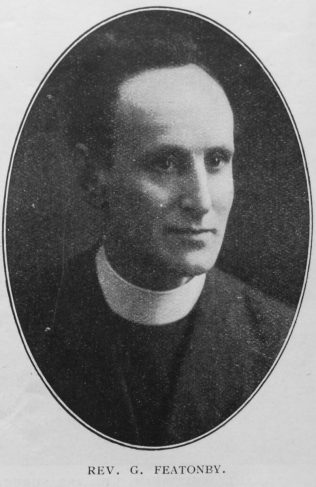 Featonby, George (1876-1959)
