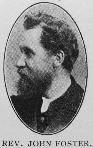Foster, John (1854-1910)
