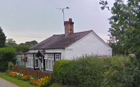 Tushingham cum Grindley PM Chapel, Cheshire