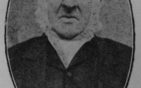 Graham, John (1799-1885)