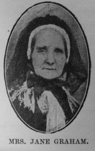 Graham, John (1799-1885) | Kendall