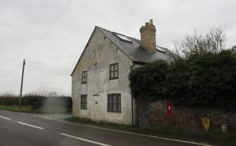 Hengoed, Shropshire