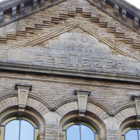 03 Sheffield, Walkley, South Street, Ebenezer PM Chapel, inscription (i), 14.2.2020