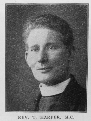 Primitive Methodist Magazine 1932