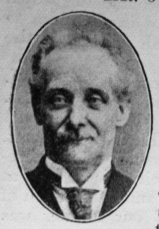 Primitive Methodist Magazine 1908
