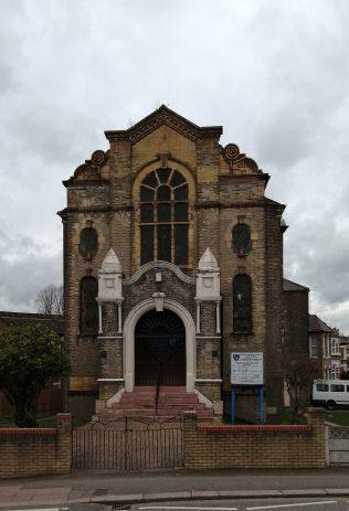 Leytonstone PM Chapel