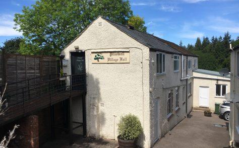 Pillawell (Pillowell) Primitive Methodist chapel 1835