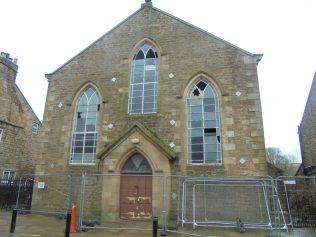 St Johns Chapel Primitive Methodist chapel | Linda Robertson