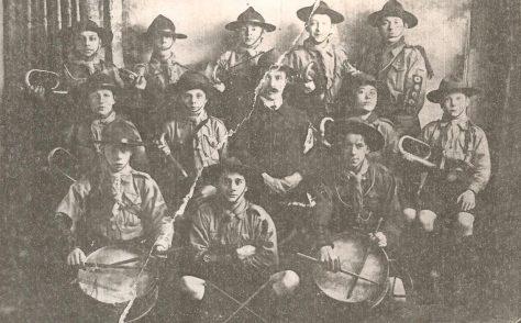 Photos of 4th Ashton under Lyne Primitive Methodist Scout Troop
