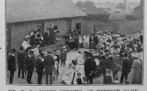 Cumbrian Primitive Methodism I. - The Gospel in a Hat Warehouse