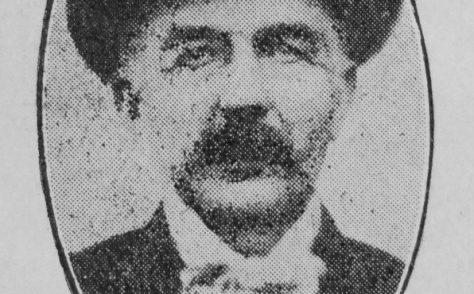 Archer, Charles (1846-1908)