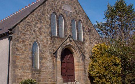Burnhope Park Primitive Methodist Chapel, Co. Durham
