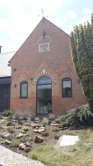 Littleworth Primitive Methodist Chapel  | Dave Headey 2020