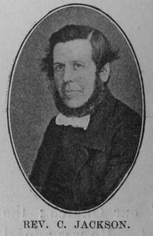 Jackson, Charles (1819-1863) | Kendall