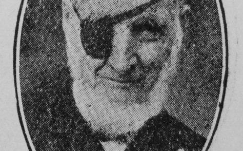 Coxon, Nicholas (1822-1909)