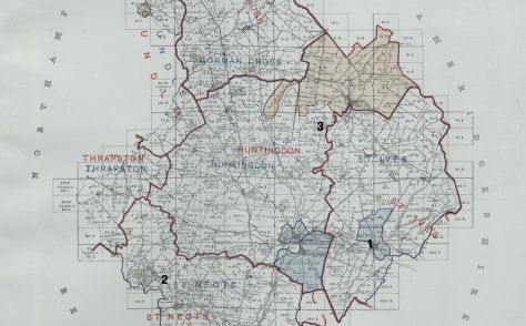 Huntingdonshire