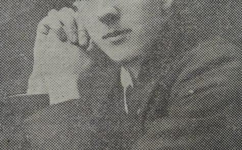 Hodgson, George Thomas (1893-1975)