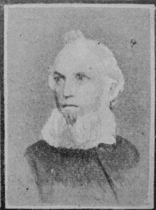 Rev. Joseph Langham | Kendall