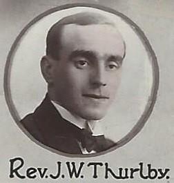 Thurlby, Joseph William (1898-1968)