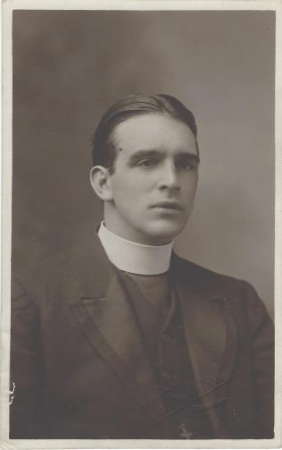 Wright, Alfred Campion (1890-1963) | Supplied by Randle Knight