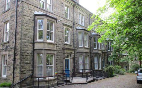 Buxton Primitive Methodist Guest House